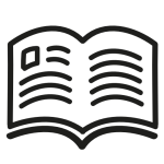 Open-Book-Transparent-Icon
